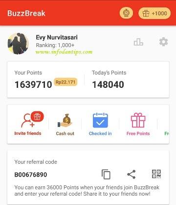 cara mendapatkan uang tambahan secara online