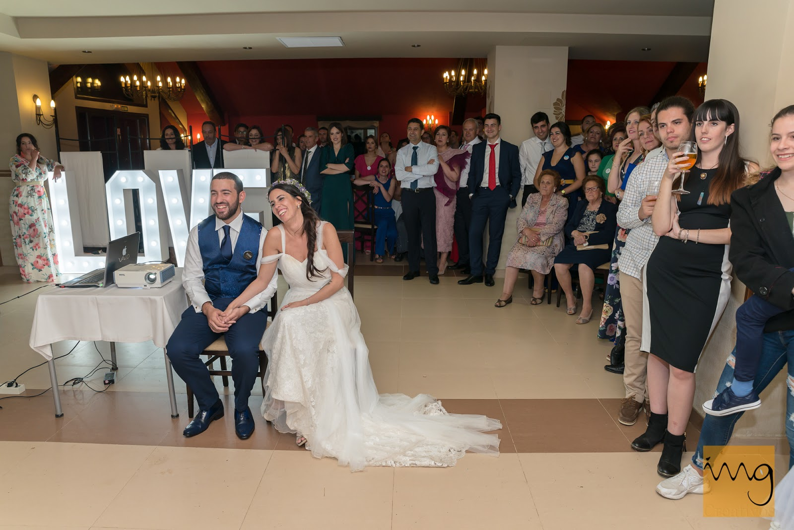 Fotografo de boda de calidad en Granada