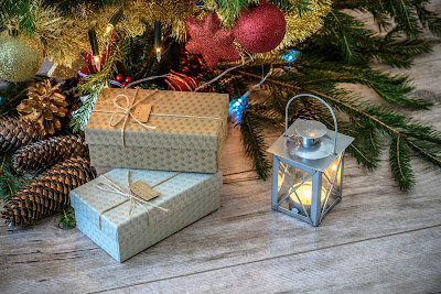 Christmas gifts for family and friends