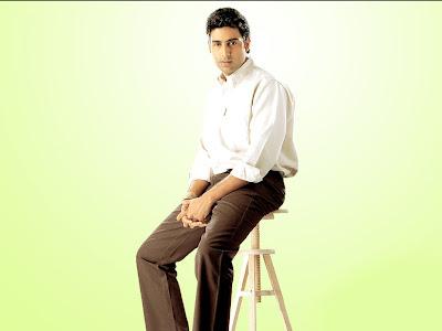Abhishek Bachchan Normal Resolution HD Wallpaper 9