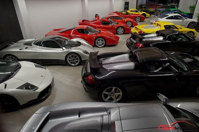 Amian Cars