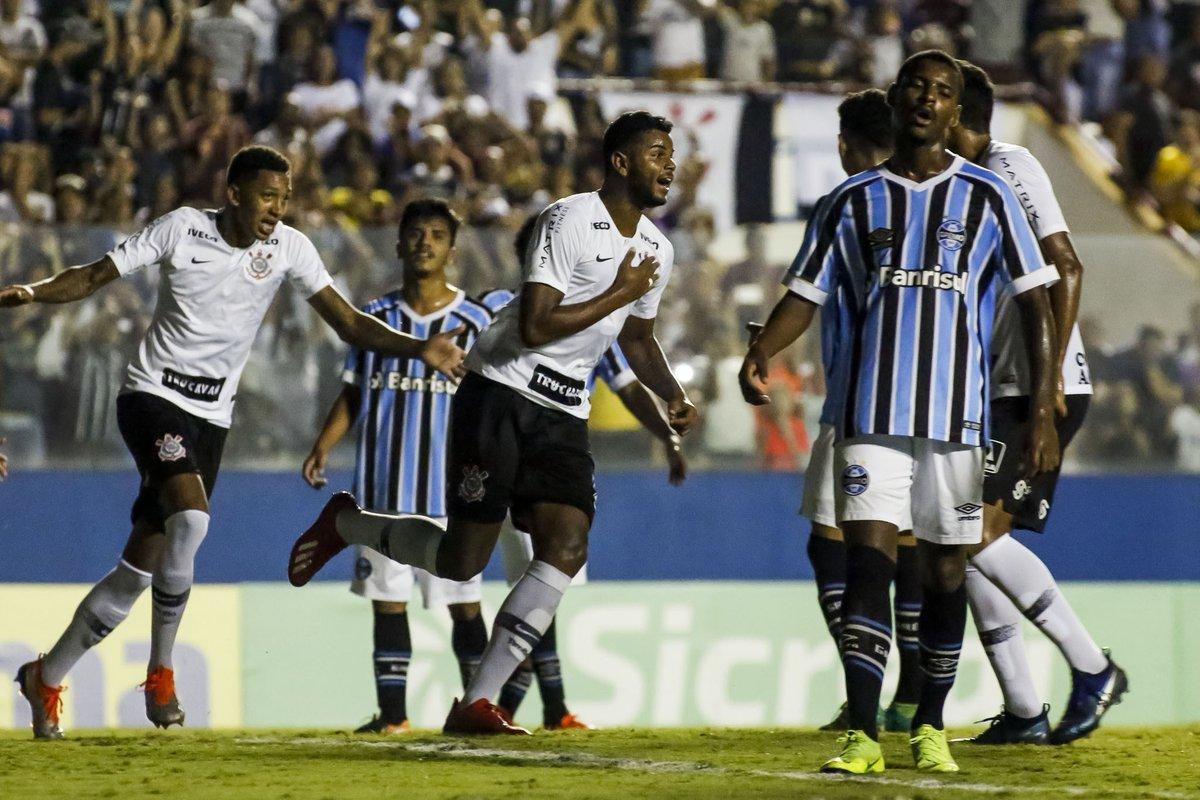 Maior campeão da Copa São Paulo de Futebol Júnior 1f552c00bb7f2