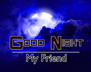 Latest Beautiful Good Night Wallpaper Free Download %2B33