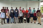 Kumtua Belang Dua Hadiri Musrenbang Kecamatan