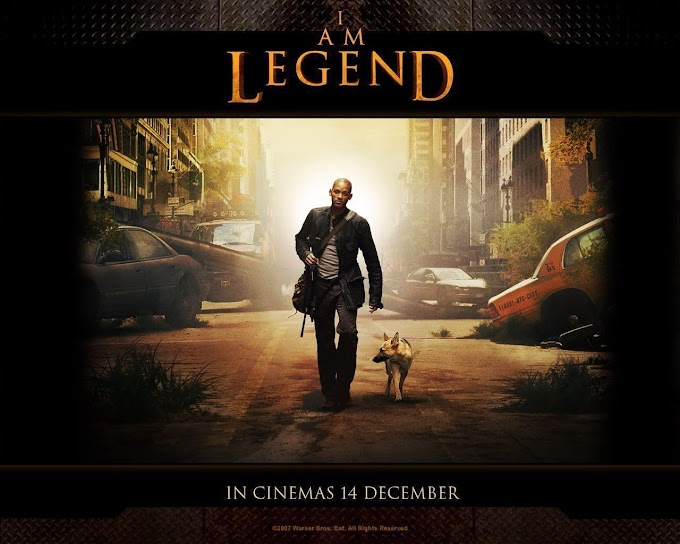 I am legend full movie download in hindi in 300mb | I Am