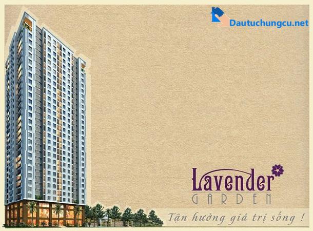 chung cư lavender garden đại mỗ