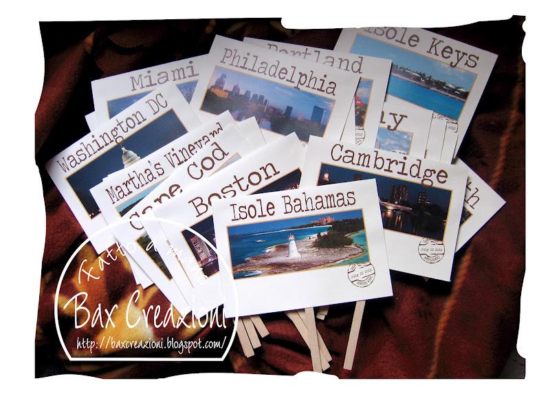 Matrimonio Tema Viaggio Tavoli : Bax creazioni segnatavoli a tema viaggio