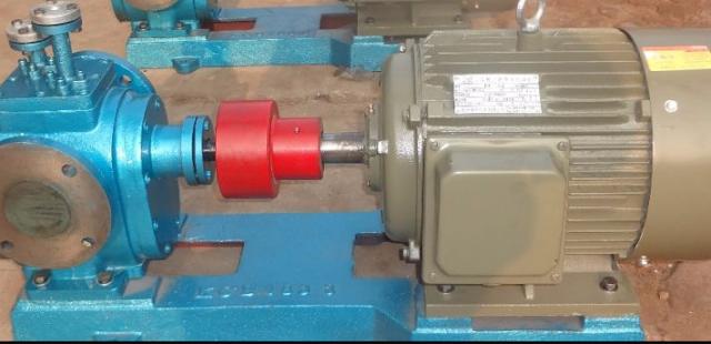 Pompa Perpindahan non Positif (Non Positive Displacement Pump)