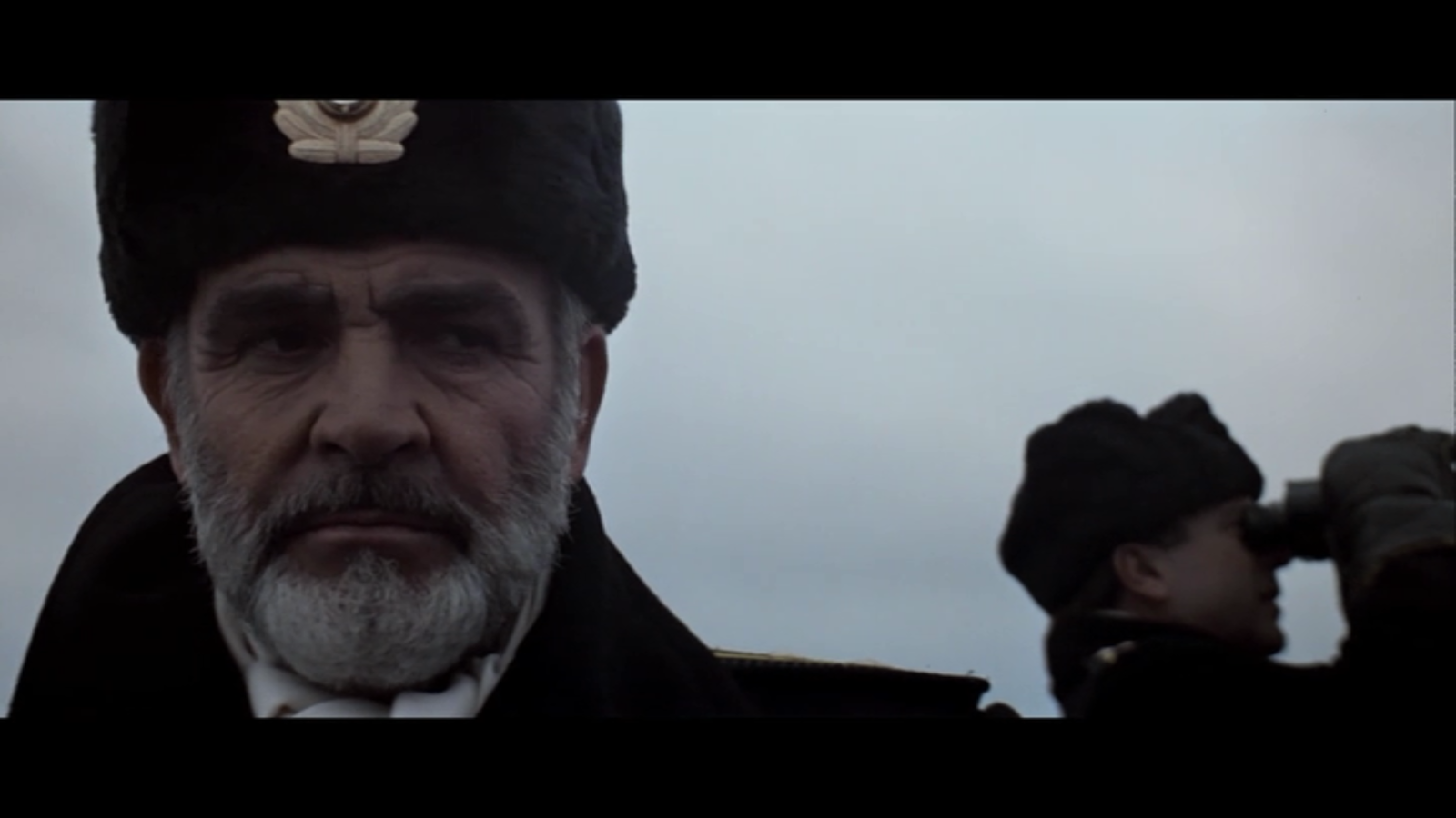 Aom Movies Et Al The Hunt For Red October 1990
