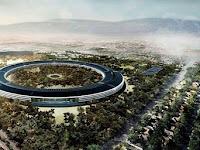 """""""Pesawat Luar Angkasa"""" Apple Segera Beroperasi"""