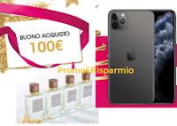 Logo Ethos  ''Il Natale di Note d'Autore 2019'' e concorso Natale: vinci iPhone e card da 100€