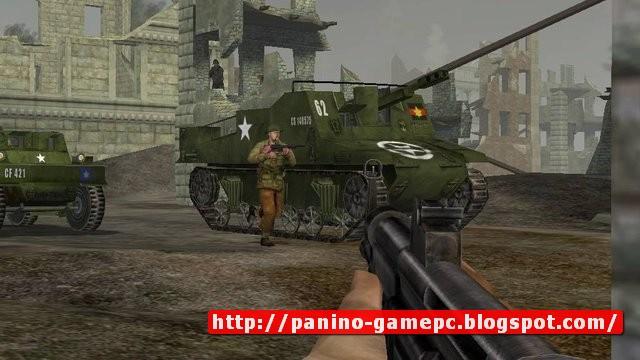 BATTLEFIELD 1942 (2002) Free Download