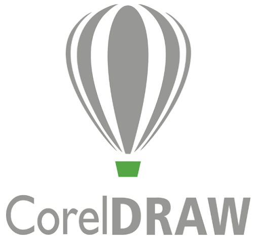 Logo CorelDRAW, Apa Itu Corel CorelDRAW, Fungsi CorelDRAW,Sejarah CorelDRAW,Mulai Menggunakan Corel Draw,Lembar Kerja CorelDRAW