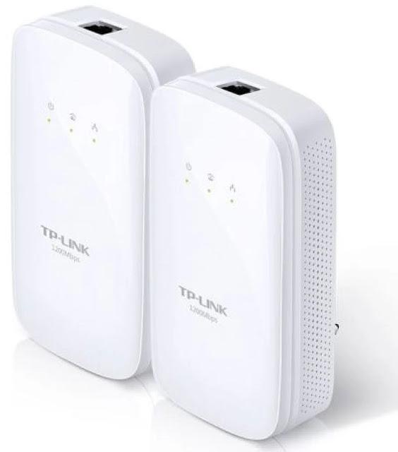 TP-Link AV1200 Gigabit Powerline Adapter Review
