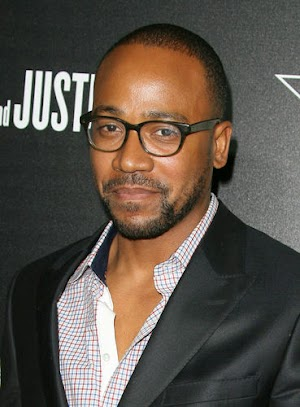 "Columbus Short: Brutal! ""Scandal"" star beats husband nearly to death"