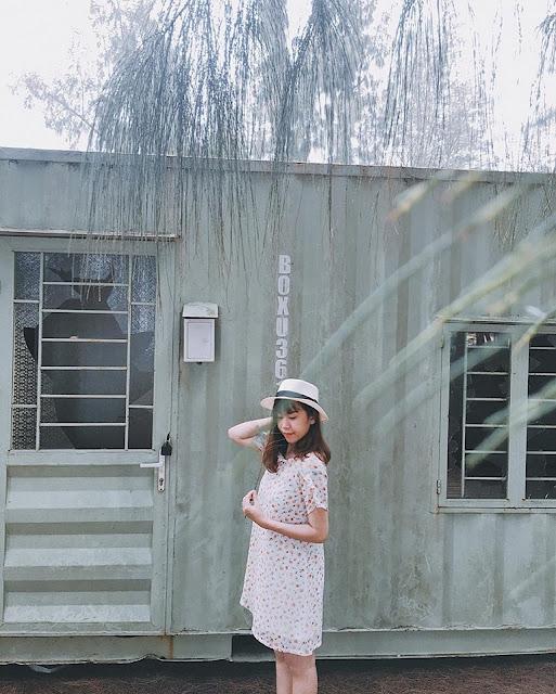 Đảo Cái Chiên Quảng Ninh đẹp bình yên qua ảnh check-in của giới trẻ 14