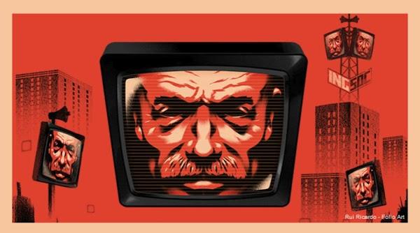 Inseguridad y Vigilancia |  por Zygmunt Bauman