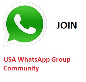 Whatsapp dating group in usa