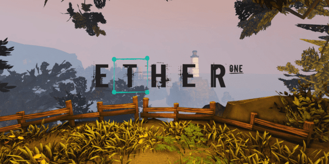 Ether One PC Game Download