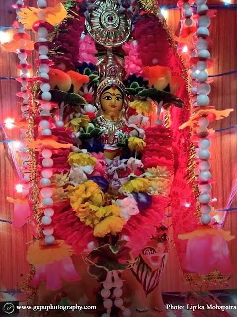 Khudurukuni Osha Images by Lipika Mohapatra in 2021