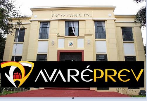 Avare-prev lança edital com 09 vagas: Inscrições Abertas!