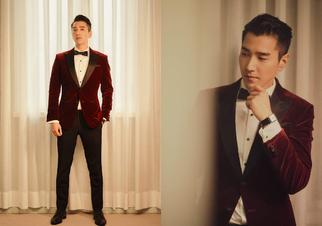 Mark Chao Venice Film Festival
