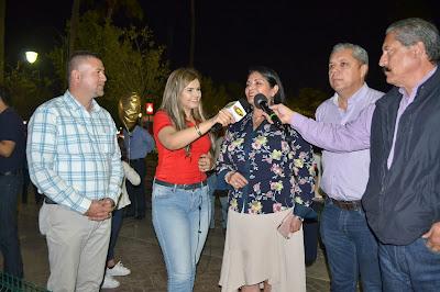 Invita Alcaldesa a ciudadanos a aprovechar los descuentos y participar en sorteo de automóvil de Oomapasn