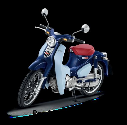 HONDA Super Cub C125 2020 Anisa Naga Mas Motor Klaten Dealer Asli Resmi Astra Honda Motor Klaten Boyolali Solo Jogja Wonogiri Sragen Karanganyar Magelang Jawa Tengah.