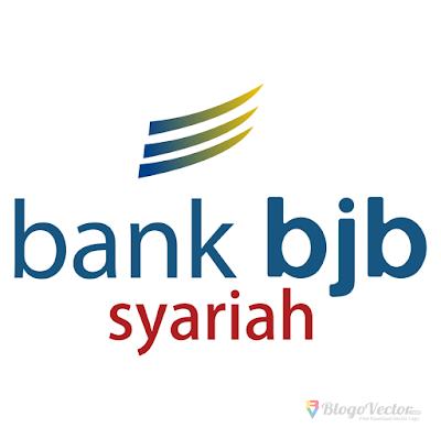 Bank BJB Syariah Logo Vector
