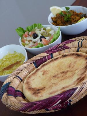 Faim d'Epices. Curso de cocina en Marrakech | turistacompulsiva.com