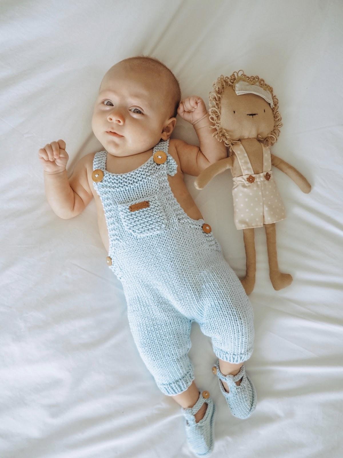 ropa orgánica bebés