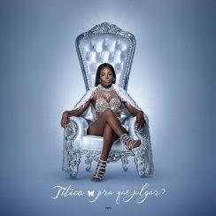 Titica – Pra Quê Julgar (Álbum)