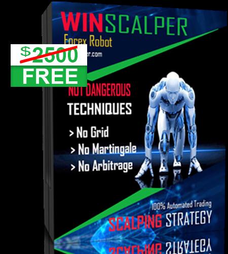 Ecn forex robot free download