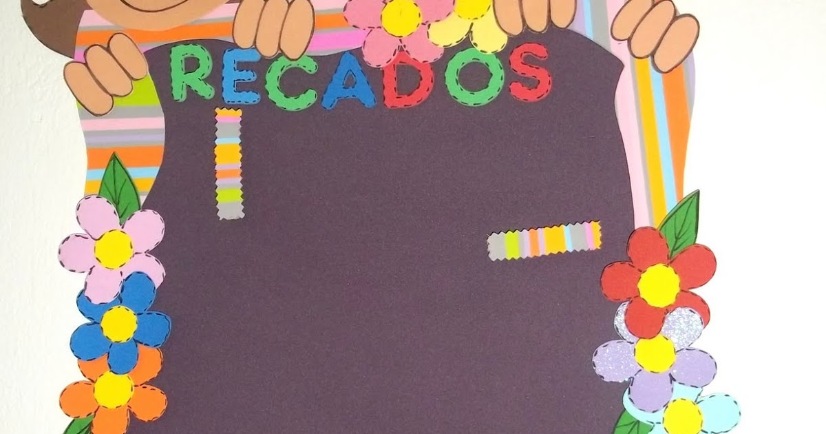 Docinhoarteva.blogspot.com: Mural De Recados