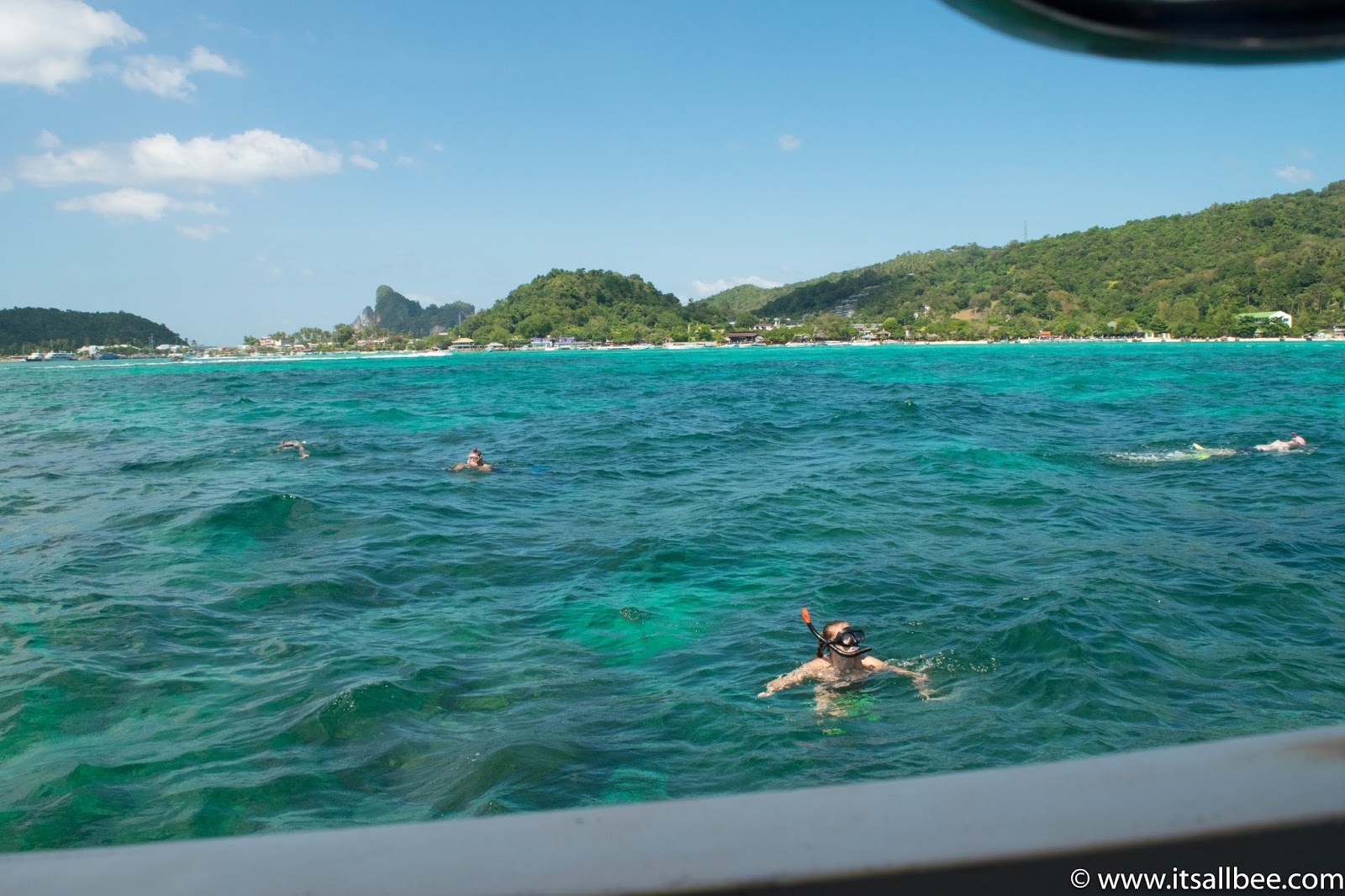 Thailand | Sun, Sea and Style in Koh Phi Phi Islands