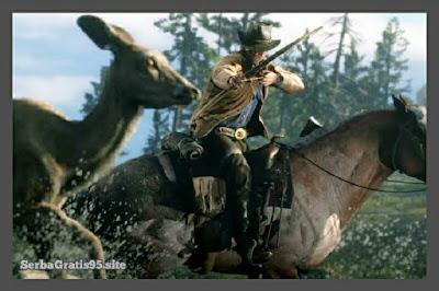 Spesifikasi PC Untuk Red Dead Redemption 2