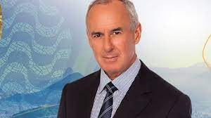 Ron MacLean Age, Wikipedia, Biography, Children, Salary, Net Worth, Parents.