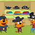 Kid-E-Cats: Pirate treasures. Adventure for kids v1.0.6 (Unlock all maps & Clothes)