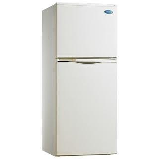 الثلاجة توشيبا 11 قدم 2 باب سعة 277 لتر