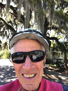 Spanish moss; Mt. Pleasant; South Carolina; Giorgio Coniglio