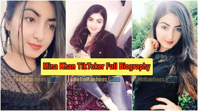 Mina Khan Wiki, Age, Husband, Boyfriend, Family, Kids, Marriage, Affair, Videos