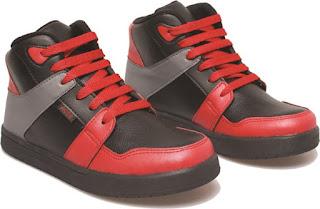 Sepatu Anak Laki-Laki Model Bertali BLG 772