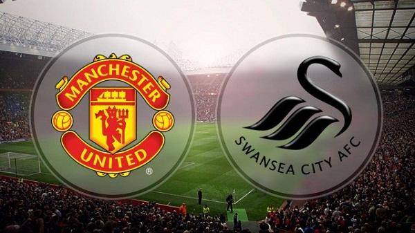 MU vs Swansea