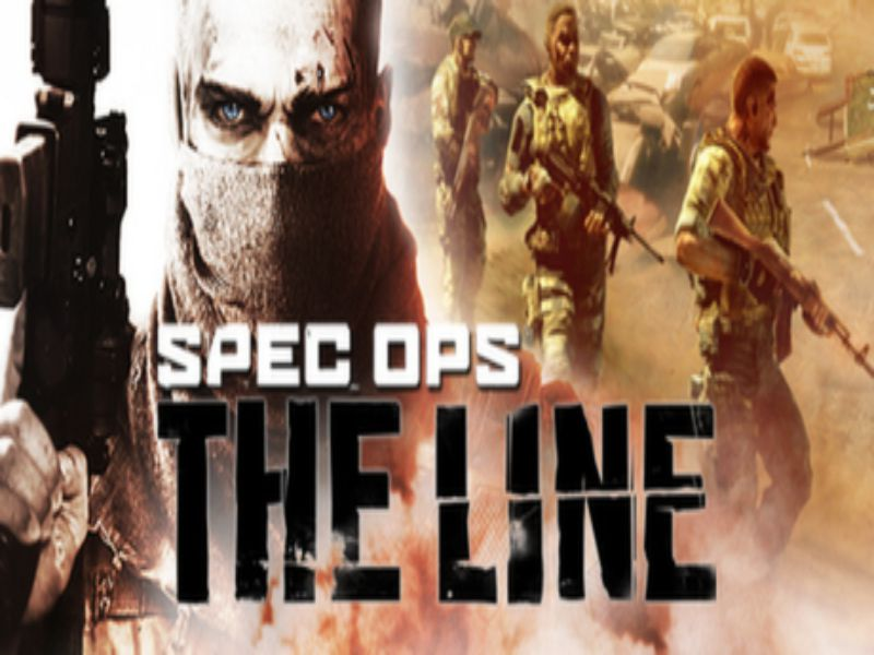 Download Spec OPS The Line Game PC Free
