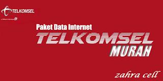 paket kuota internet telkomsel murah kuota besar