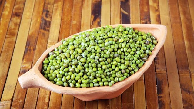 manfaat kacang hijau yang baik untuk kesehatan