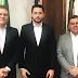 Prefeito tem agenda em SP com secretário de Desenvolvimento