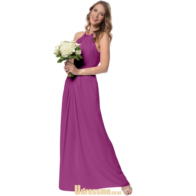 Purple Bridesmaid Dresses Different Styles and Color | Udressme.co ...