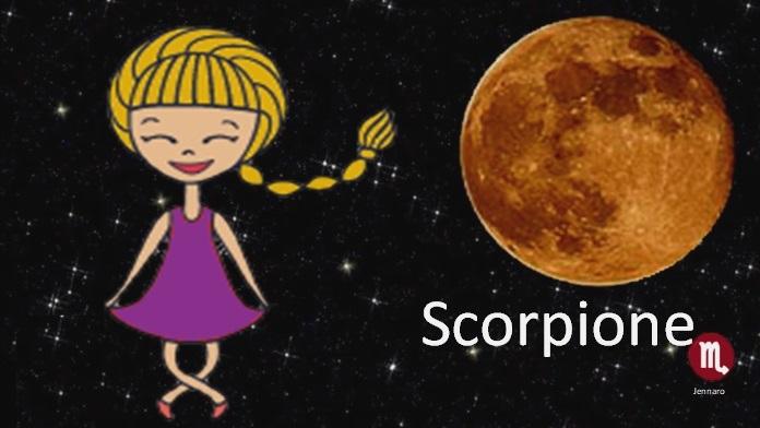 Oroscopo maggio 2021 Scorpione