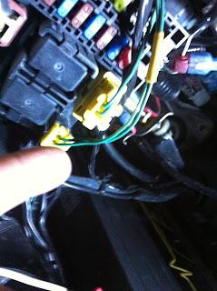 Lemon Law California >> NVS AUDIO: Honda Airbag light SRS light reset!!! Honda s2000 Acura RSX most Civics and Accords